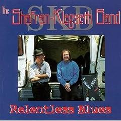 Relentless Blues