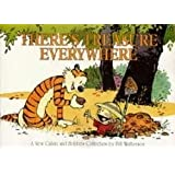There's Treasure Everywhere: Calvin & Hobbes Series: Book Fifteen (Calvin and Hobbes Series)by Bill Watterson