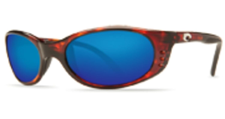 Sunglasses Costa Del Mar STRINGER ST 10 BMGLP TORTOISE BLUE MIR 400G рюкзак спортивный nixon del mar backpack cumin