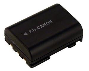 Battery-Biz Inc. 7.4 Volt Li-Ion Digital Camera Battery