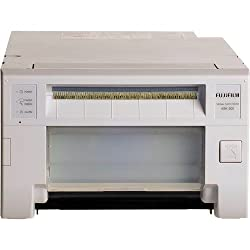Fujifilm ASK 300 Digital Color Photo Printer (only Printer)