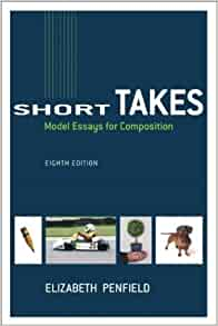 8th by composition edition essay model rosa short writer Models for writers : short essays for composition (8th 04 - old edition) by alfred rosa available in trade paperback on powellscom, also read synopsis and reviews.