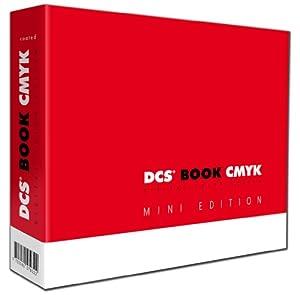 Dcs Book Cmyk Mini Edition - Coated