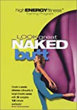 Look Great Naked: Butt [DVD] [Import]