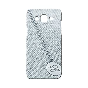 G-STAR Designer 3D Printed Back case cover for Samsung Galaxy A8 - G4281