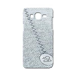 BLUEDIO Designer 3D Printed Back case cover for Samsung Galaxy A7 - G4281
