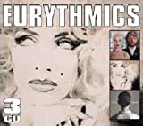 Eurythmics Revenge/Savage/Peace