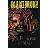 A Princess of Mars (Thorndike Science Fiction)by Edgar Rice Burroughs