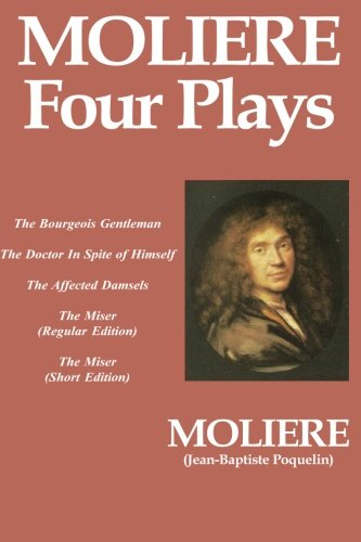moliere love is the doctor Online shopping from a great selection at books store plays, by moliere the man-hater, the school for husbands, the school for wives, love is the best doctor.