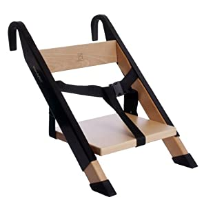 Handysitt Child Chair Beech/Black