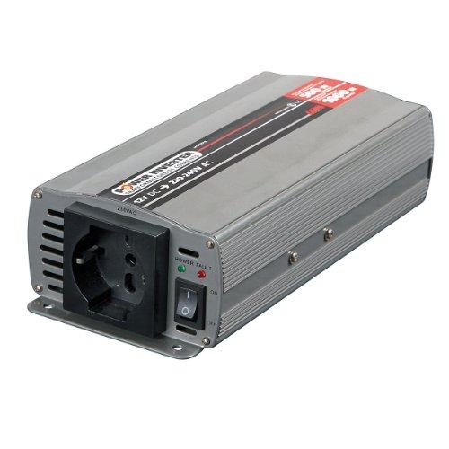 LA_74513 Spannungswandler 12V auf 230V, 500W Dauerleistung