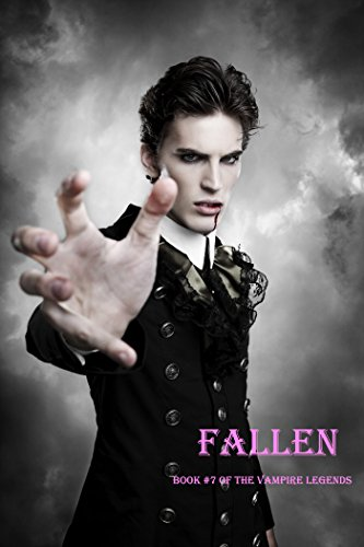 Emma Knight - Fallen (Book #7 of the Vampire Legends)