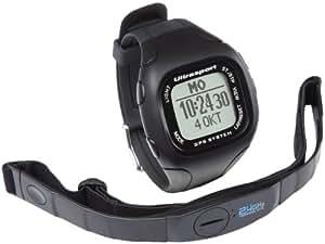 Ultrasport cardiofréquencemètre GPS avec ceinture pectorale NavRun 500