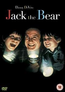 Jack The Bear [1993] [DVD]