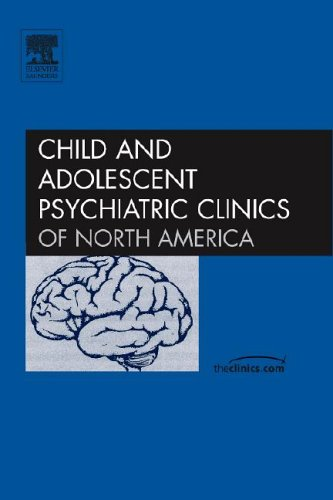 Juvenile Justice, An Issue of Child and Adolescent Psychiatric Clinics: 15 (The Clinics: Internal Medicine)