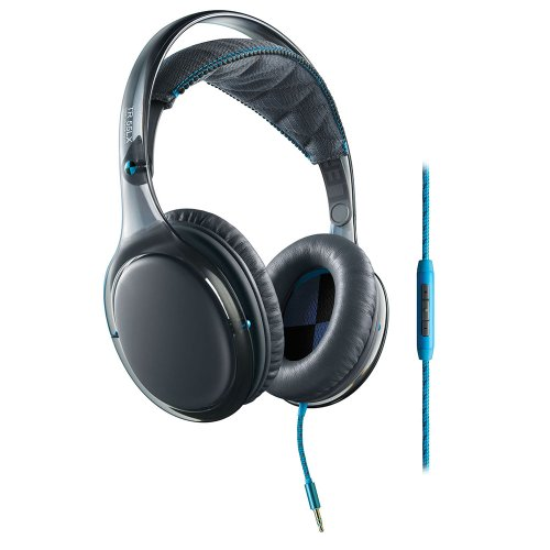 Philips SHO9567GB/10 O`Neill Bügel-Headset Kopfhörer