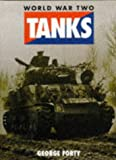 World War Two Tanks (1855325322) by Forty, George