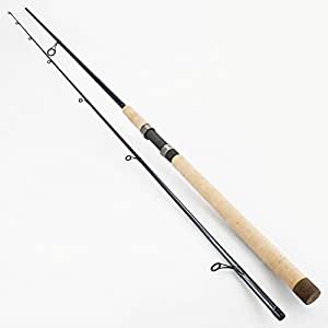 G loomis salmon spinning fishing rod sar1084s for Amazon fishing rods