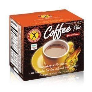 Slimming Naturegift Coffee Plus