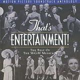 That's Entertainment: film score [SOUNDTRACK]