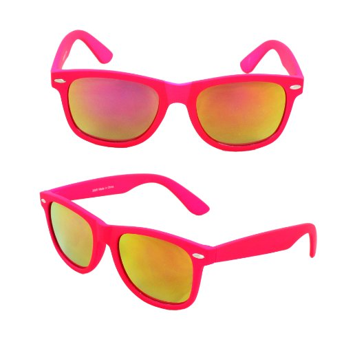 7fc8564b80a67 ... coupon code for pink ray ban wayfarer wayfarer fashion sunglasses  350rpk pink design with rainbow mirror