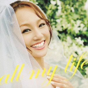 all my life (SINGLE+DVD)