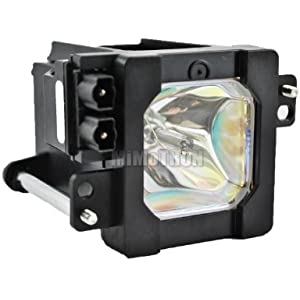 Mimotron Generic JVC TS-CL110UAA HD-52G886 / HD-52G887 / HD-52Z575 TV LAMP W/HOUSING (150 DAYS WARRANTY!) by Mimotron