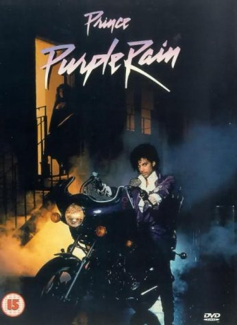 Prince - Purple Rain [DVD] [1984]