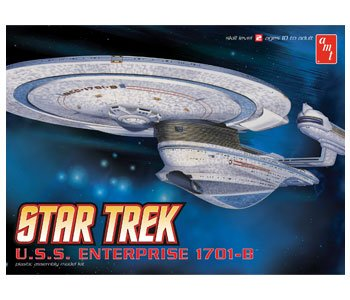 Star Trek Enterprise B