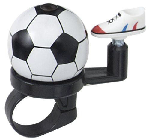 Avenir Soccer Bell with Shoe