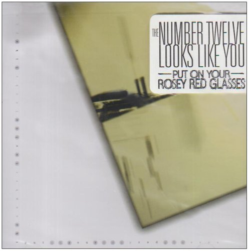 The Number Twelve Looks Like You – Put On Your Rosy Red Glasses (2003) [FLAC]