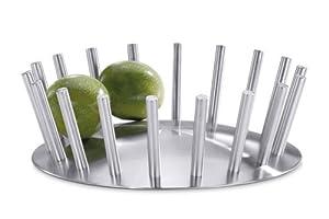 Zack STILETTO fruit bowl h.3.35, ø 11.62 inch | 30701
