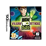 Ben 10 Alien Force: Vilgax Attacks (Nintendo DS)