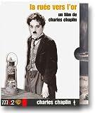 echange, troc La Ruée vers l'Or - Édition Digipack 2 DVD [Inclus un livret de 8 pages]