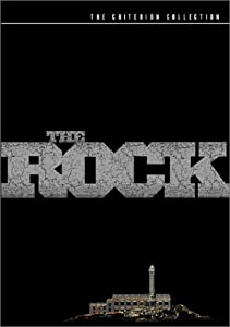 The Rock (The Criterion Collection)