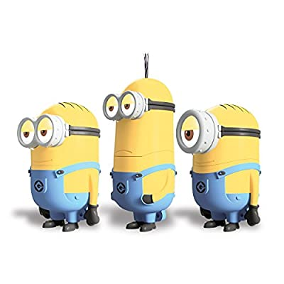 Other Minion pen drive - 16gb. Choose from description
