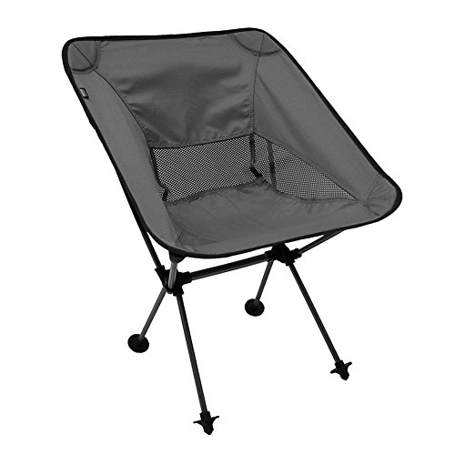 TravelChair 7789BK Joey Camping Chair, Black - Travel Chair