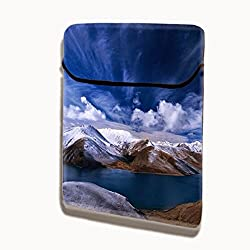 Theskinmantra The Hill Top Apple Ipad Mini, Tablet Sleeves
