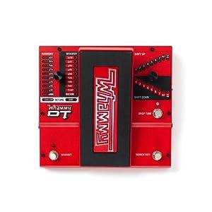 DigiTech Whammy DT Drop Tune Guitar Effects Pedal