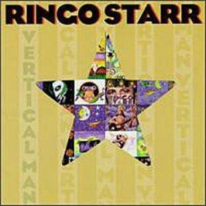 Ringo Starr - Vertical Man (1998) - Zortam Music