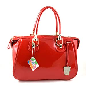 Yippydada Bella Baby Changing Bag (Red) from Yippydada