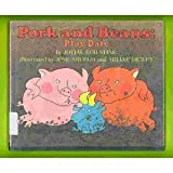 Pork and Beans: Play Date (0590415794) by Stine, Jovial Bob