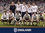 England Football - Team Poster - 61x91cm