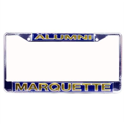Marquette Golden Eagles Plates Price Compare