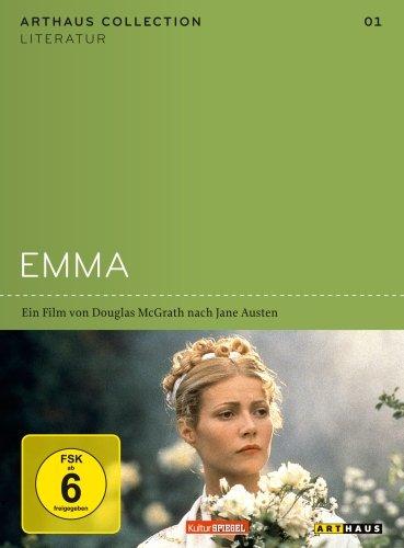 Emma - Arthaus Collection Literatur
