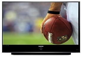 Samsung HLT6187SAX 61-Inch Slim LED Engine 1080p DLP HDTV (Old Version)