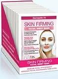 Dermactin Ts Facial Sheet Mask Skin Firming