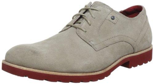 rockport-hombre-ledge-hill-plain-toe-zapatos-derby-marron-size-40-65-uk