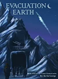 Evacuation Earth by Kevin George ebook deal