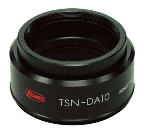 Kowa Tsn-Da10 Digital Camera Adapter For Tsn-880/770 Series Spotting Scopes